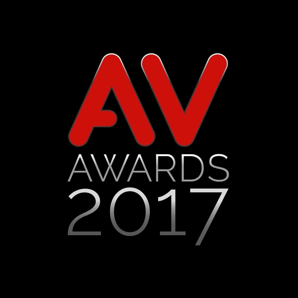 Antycip Simulation – finalist for an AV Award