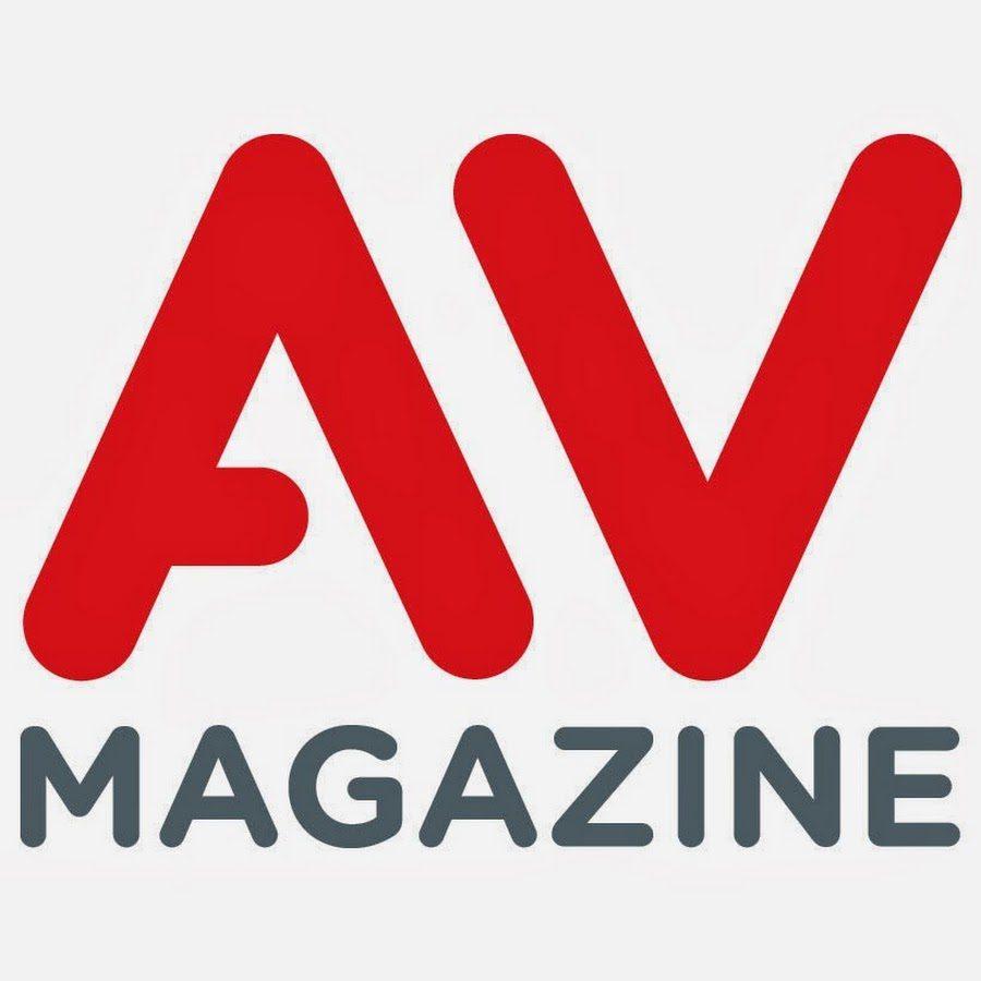 AV Magazine – Seeing is believing
