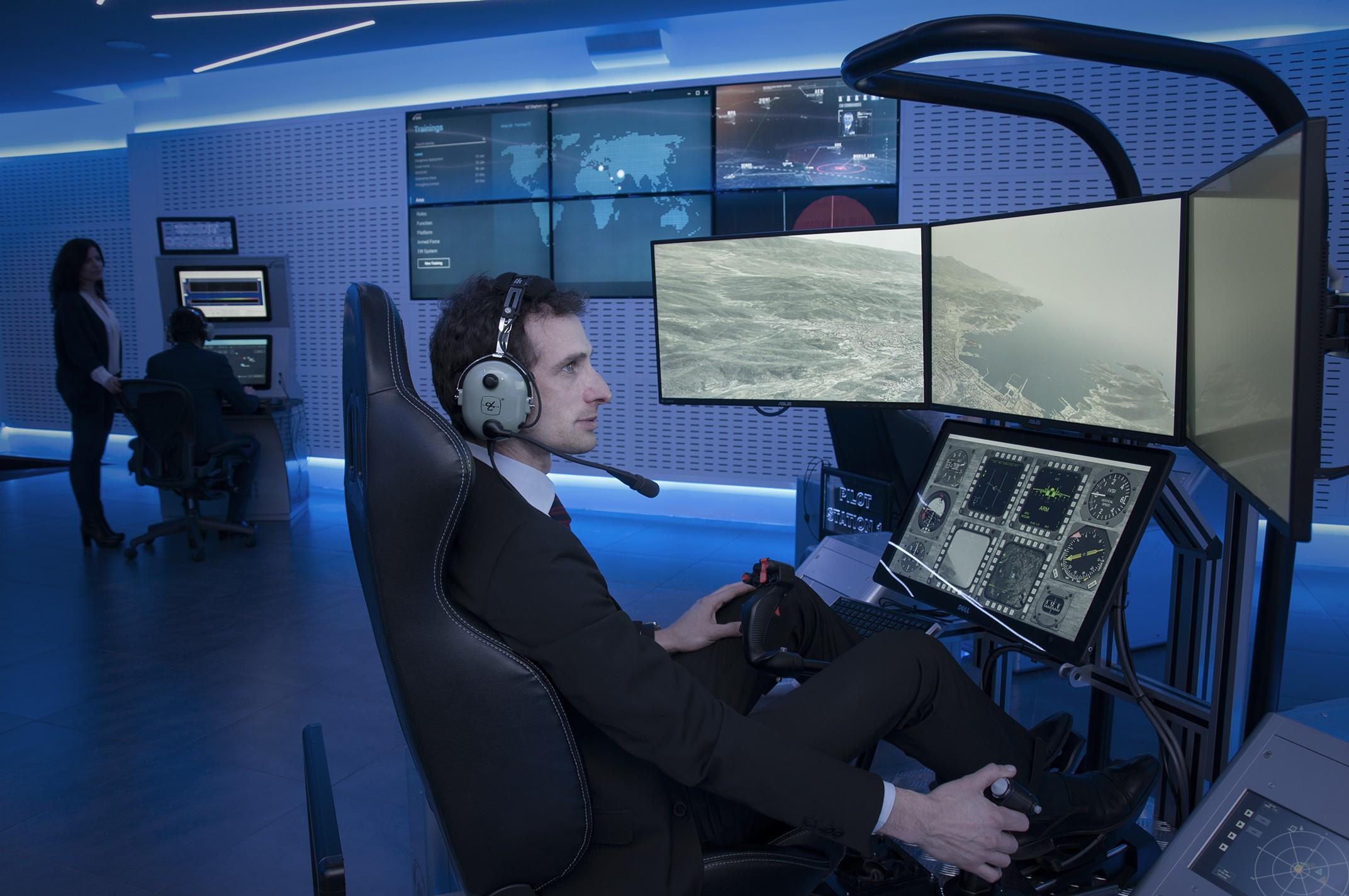 Electronic Warfare Battlelab