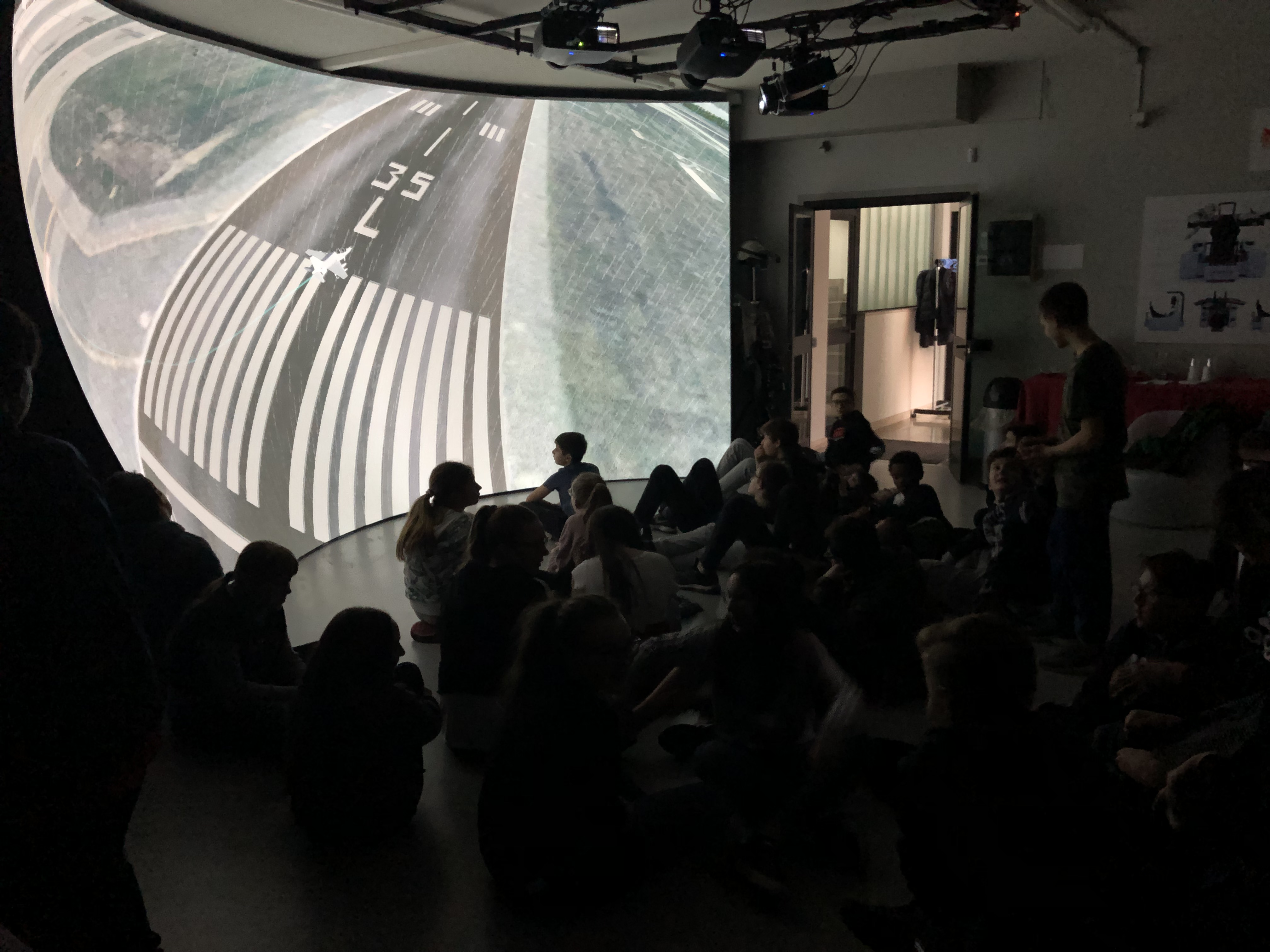 Regional Demo Centre in Italy