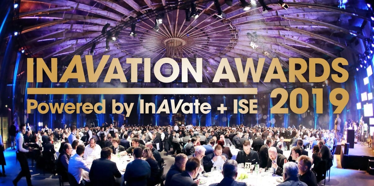 Antycip Simulation – Finalist for the InAVation Awards