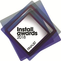 Install Awards 2018