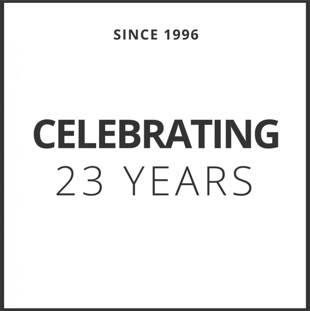 Antycip Simulation Celebrates its 23rd Anniversary