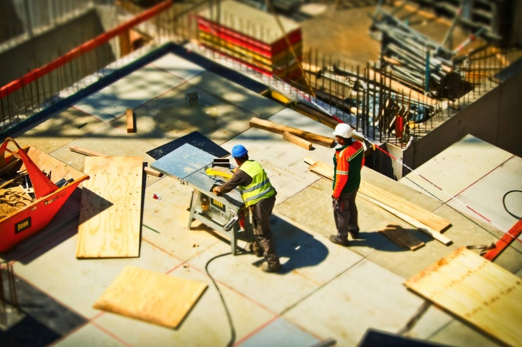 Benefits of Virtual Reality in Construction Safety Training