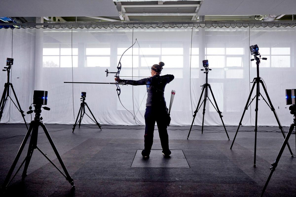 A Brief Guide to VR Motion Tracking Technology