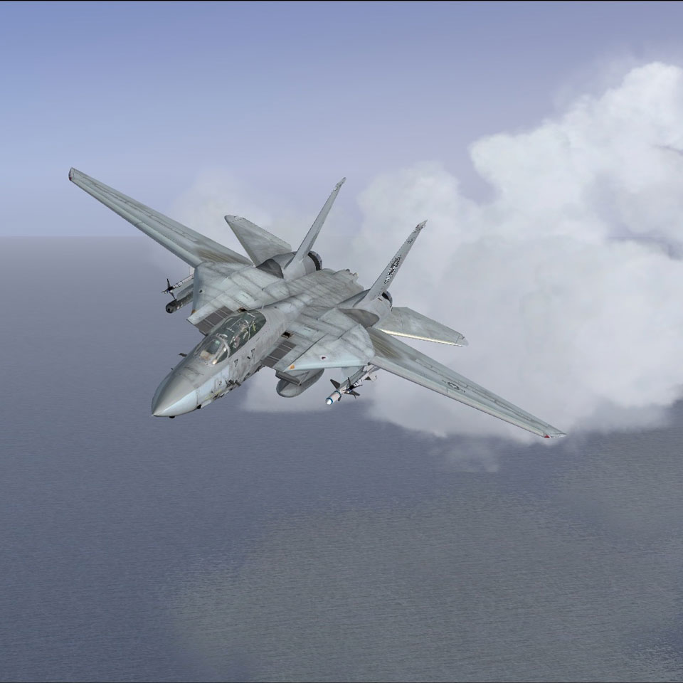 Power of Modelling & Simulation in Air Mission Operations Training