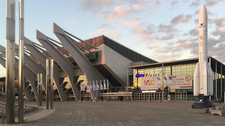 Experts met at the International Astronautical Congress in Bremen