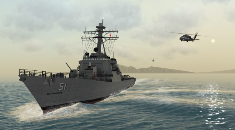 Virtual Reality: the Solution to Reduce Military Training Costs