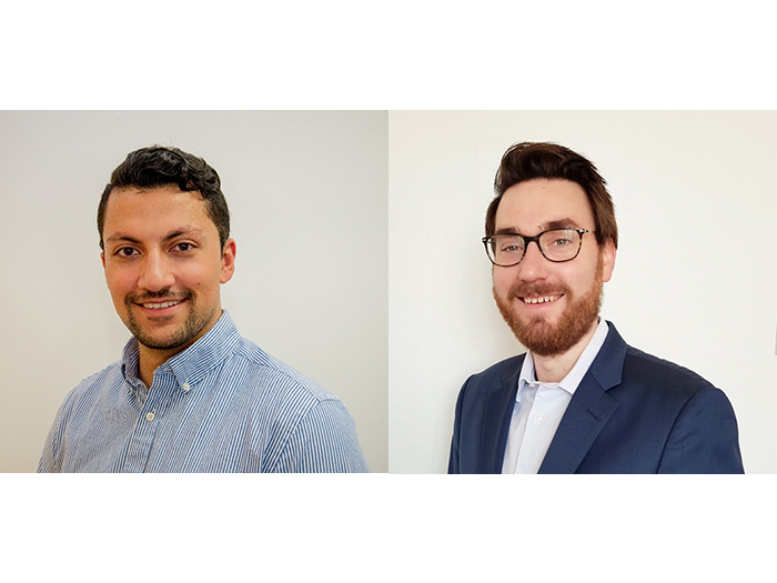 Antycip Simulation expands UK and French teams with two new hires