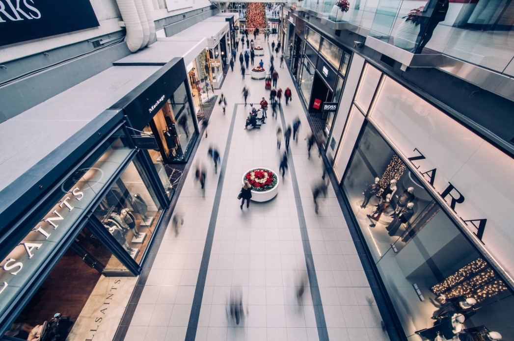 Virtual Reality in Retail: The Future of Shopping is Virtual