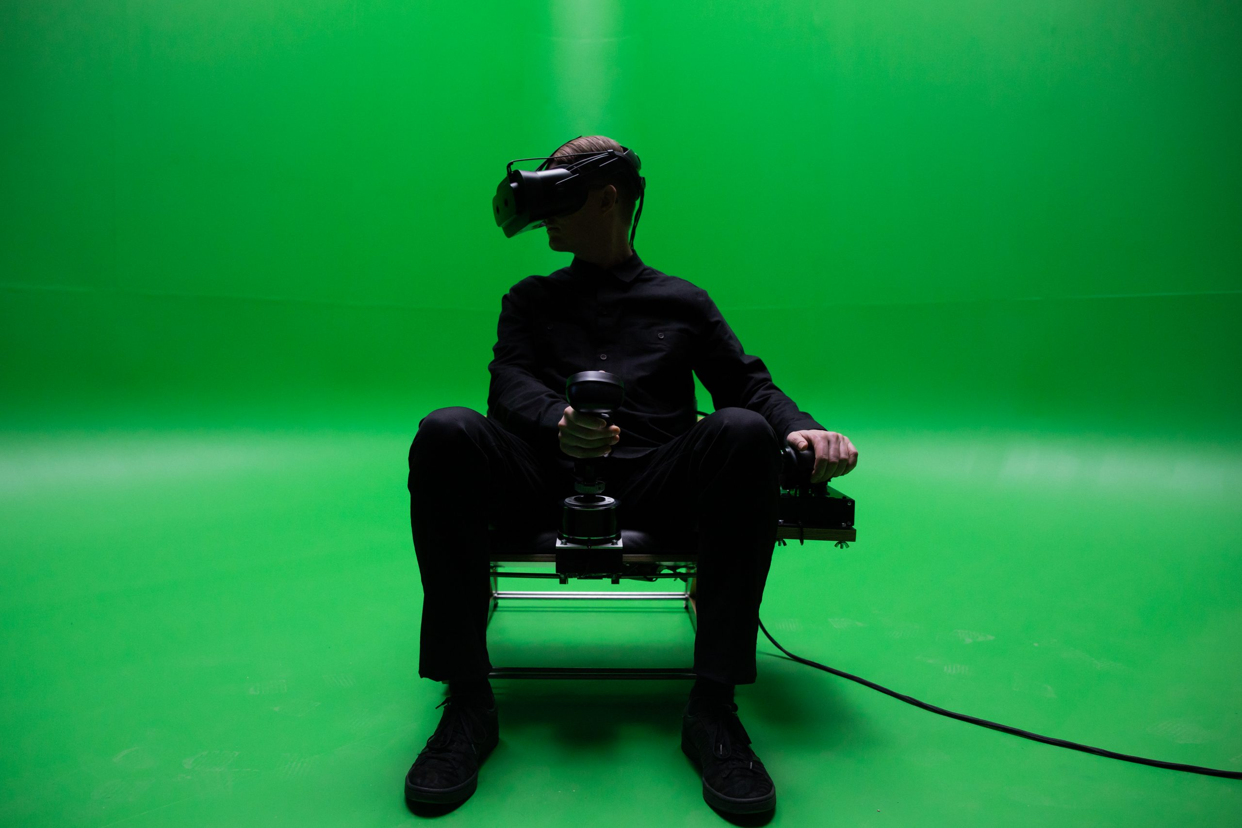 Varjo Delivers Absolute Immersion in Mixed Reality