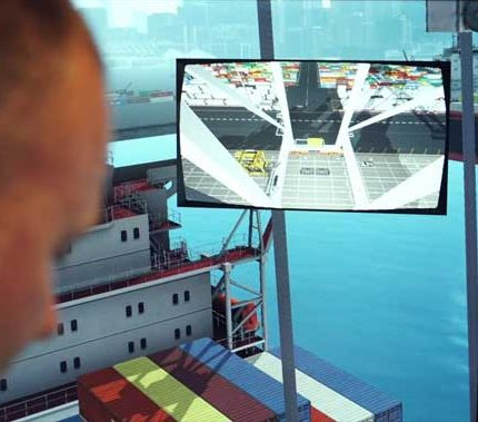 Webinar: New training technology to boost Port terminal productivity
