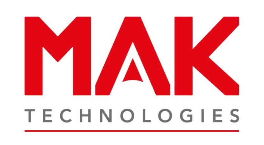 MAK Technologies Announces Latest Release of MAK ONE