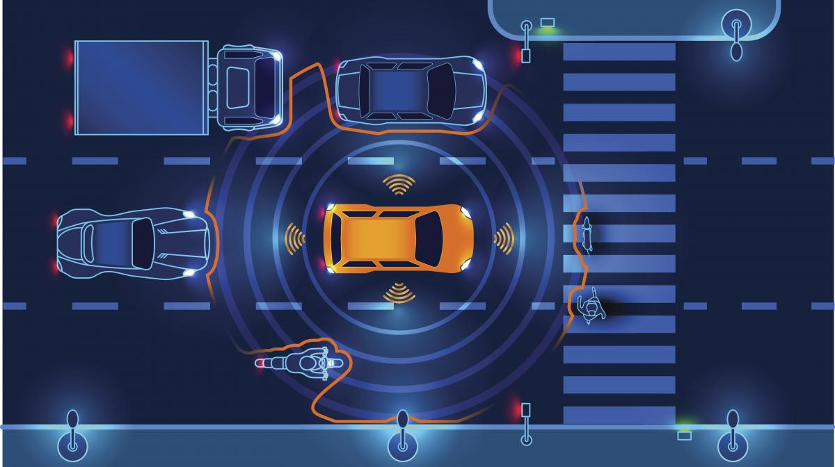Why is 5G Crucial for Autonomous Vehicles?