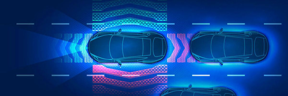 Network Modelling and Simulation in the Autonomous Car Era