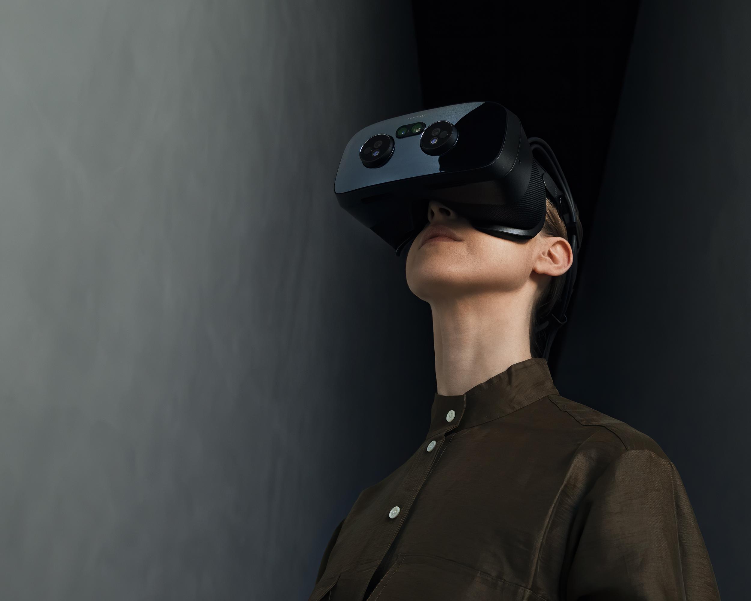 VR eye tracking for studying consumer behaviour