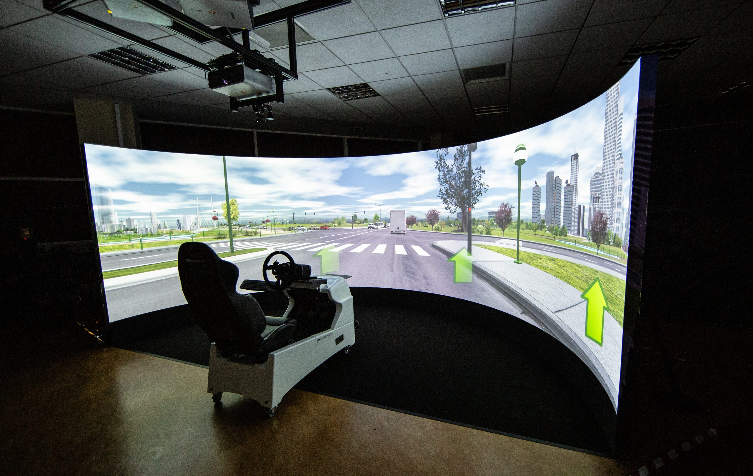 Key Autonomous Vehicle Research Facilitated by ST Engineering Antycip