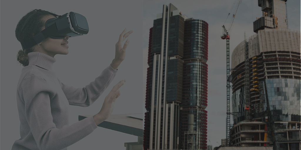 Architecture, Engineering & Construction Embracing VR