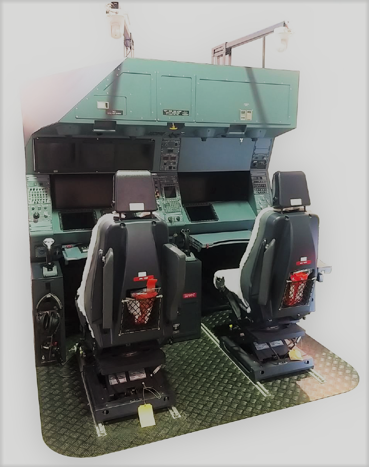 ST Engineering Antycip Technology Key to Complex Airbus Refuelling Simulator