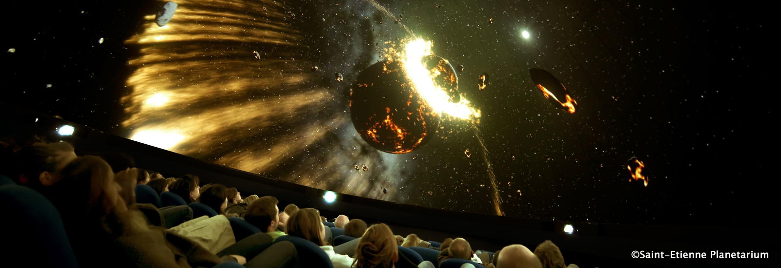 Planetariums: An Outstanding Journey Through the Universe