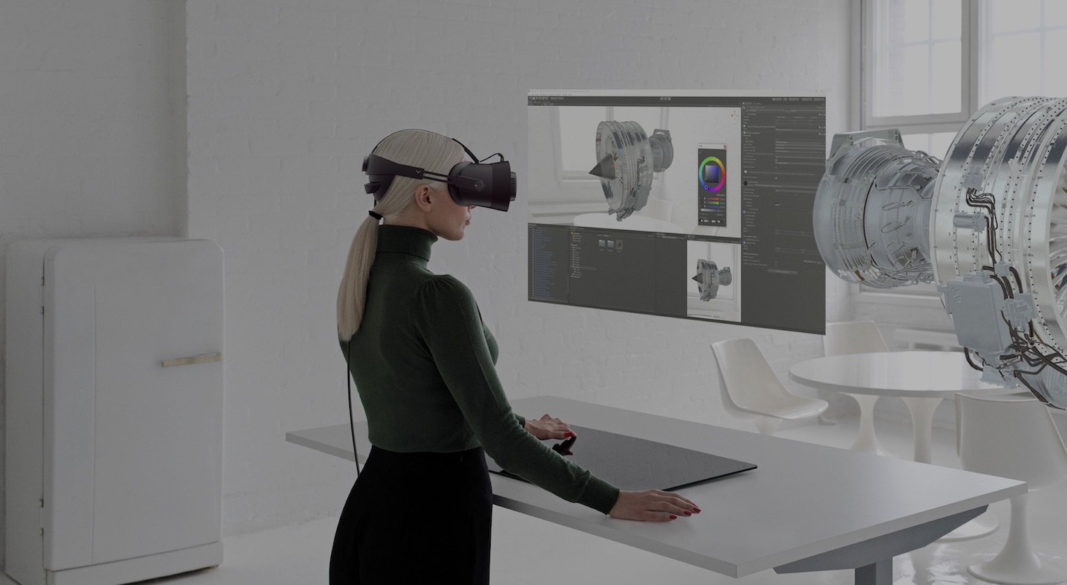 Adoption of Virtual Reality in Architecture, Engineering and the Construction Industry